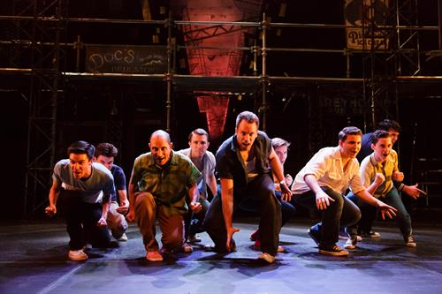 West Side Story - 2015