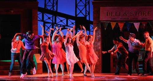 In the Heights - 2014