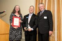 San Mateo, Foster City, Burlingame, Hillsborough Leadership Award 2014