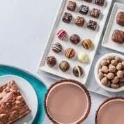 Dove Signature product line includes Truffles, Caramels, S'Mores, Martinis and more