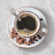 Truffle Fudge Coffee