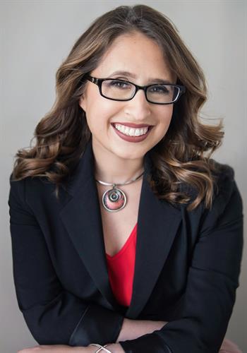 Ilana Yahdav
