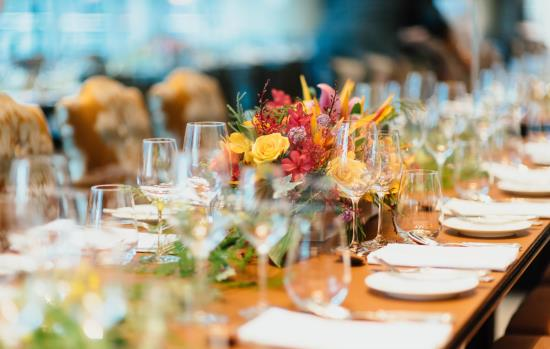 Event Rentals & Services