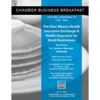 Chamber Business Breakfast
