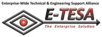 E-TESA Team Logo