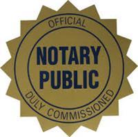 Penna Notary Public