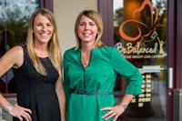 Owners Mary Guarino and Allison McWilliams