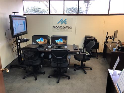 Our main office
