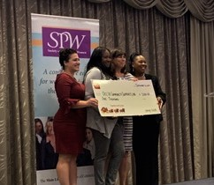 Society of Professional Women Awards