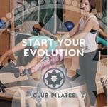 Club Pilates Spring House