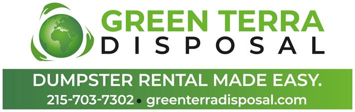 Green Terra Disposal, Inc.