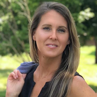 Kristin Kane Ford
