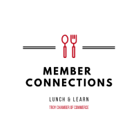 Membership Connections Lunch Featuring Chris Piper