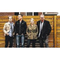Fridays on Prouty Concert featuring Shannon Clark and The Sugar