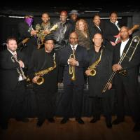 Fridays on Prouty Concert Series with Dayton Funk AllStars