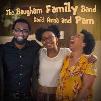 The Baugham Family Band concert at Hayner