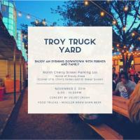 Troy Truck Yard