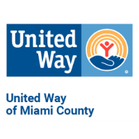 Ribbon Cutting for the United Way of Miami County