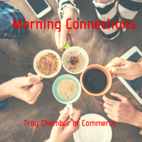 Morning Connections - Networking Event