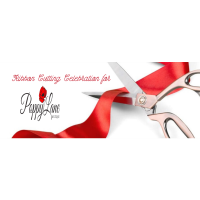 Ribbon Cutting for Poppy Lane Boutique