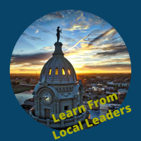 Learn From Local Leaders