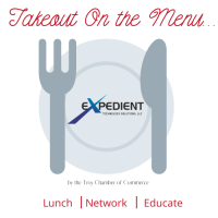 Takeout On the Menu... Cybersecurity for Small & Medium Sized Businesses