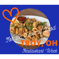 For the Love of Food Troy, Ohio Restaurant Week