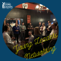 Young Leaders Blitzr Networking