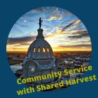 Shared Harvest - Service Opportunity