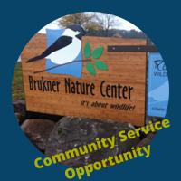Service Opportunity - Brukner Nature Center