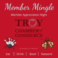 Member Mingle - Member Appreciation Event