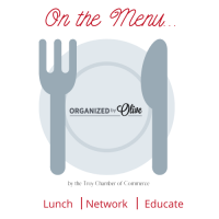 On the Menu... How to Improve Your Presentation Skills