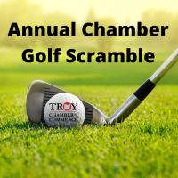 Annual Chamber Golf Scramble 2021