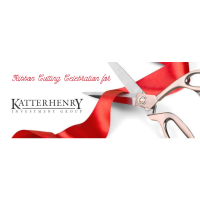 Ribbon Cutting for KatterHenry Investment Group