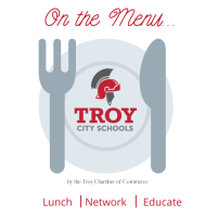 On the Menu... Troy City Schools