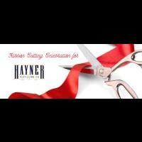 Ribbon Cutting for Hayner Distilling