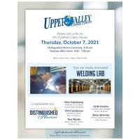 Business After Hours - UVCC