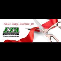 Ribbon Cutting for Littman Thomas Agency