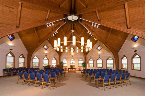 Amos Chapel