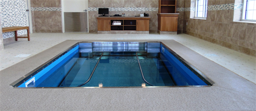 Sargent Family Center for Aquatic Therapy & Rehabilitation