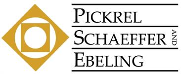 Pickrel Schaeffer and Ebeling