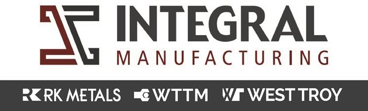 Integral Manufacturing, Inc.