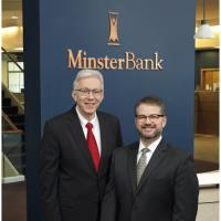 Minster Bank Appoints Chief Financial Officer