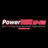 Power 107.1 Makes 1st Quarter Charitable Contributions