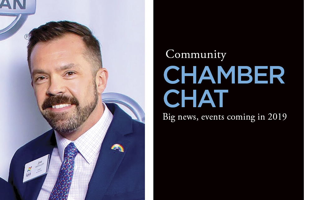 chamber chat: jan+feb 2019