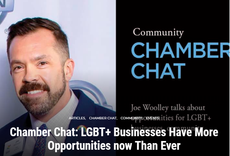 chamber chat: mar+apr 2019