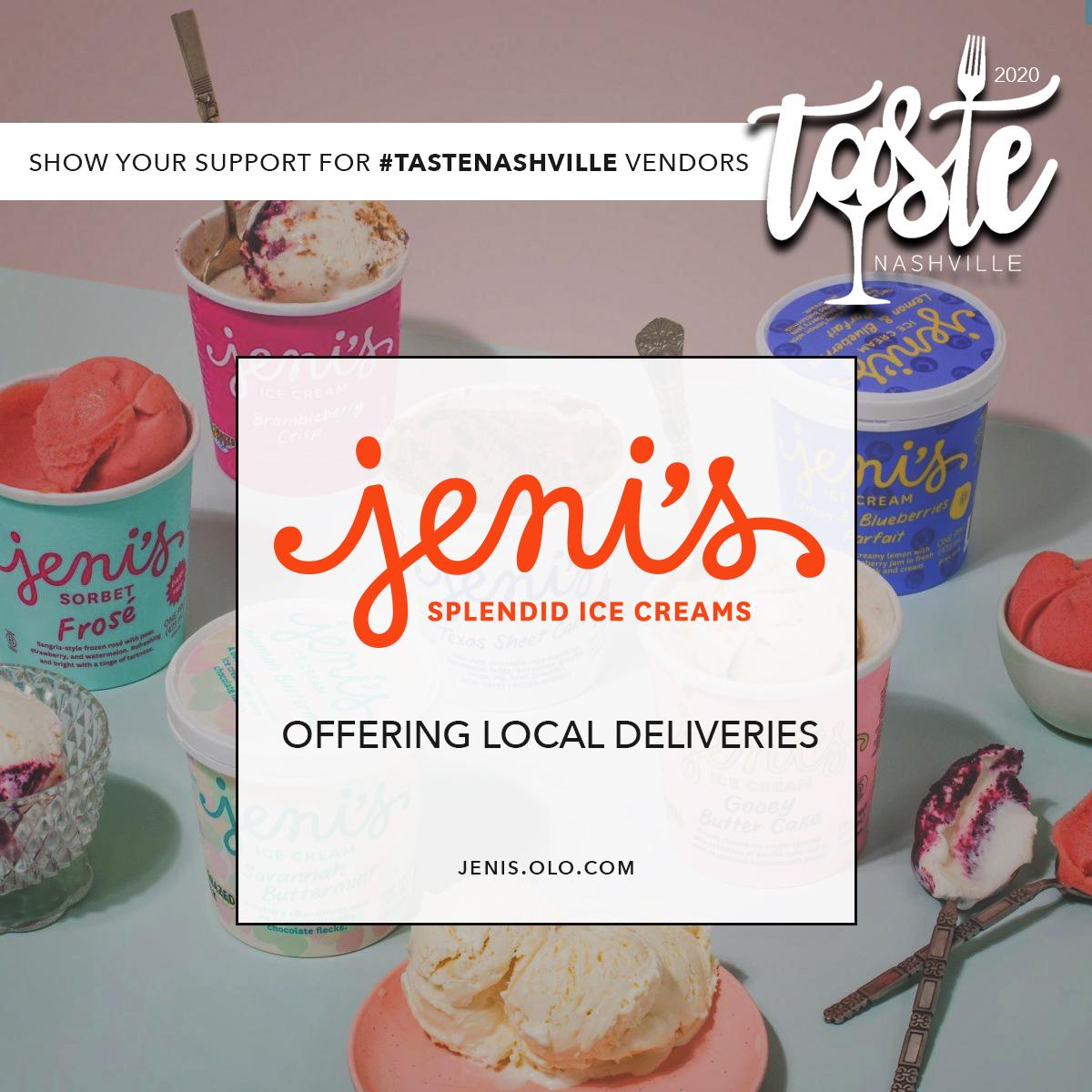 Support Jeni's Splendid Ice Creams