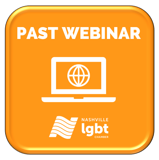 PAST WEBINAR: The Business of Discussing Race: A Terminology Toolkit