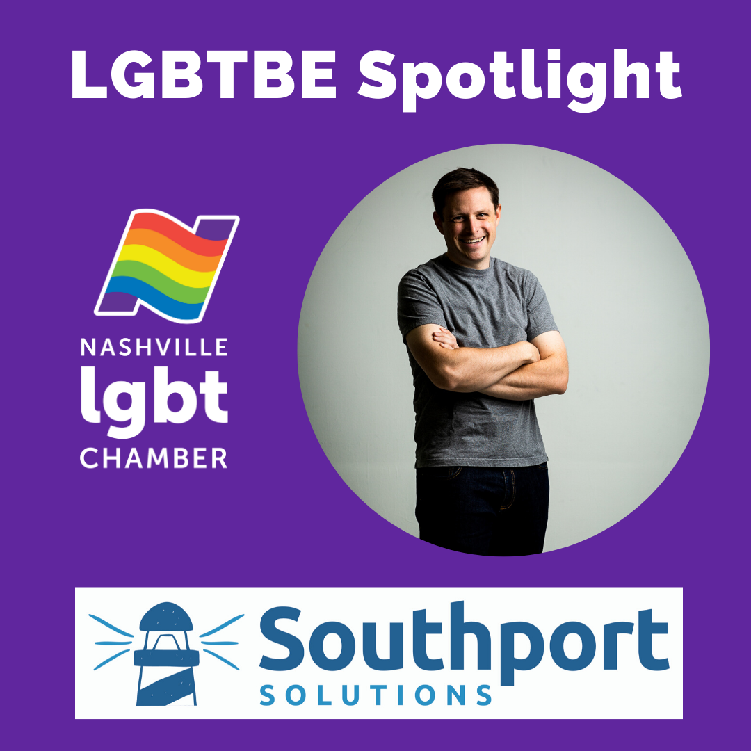 LGBTBE Spotlight: Southport Solutions