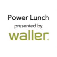 LGBT Chamber July 2017 Power Lunch sponsored by Waller